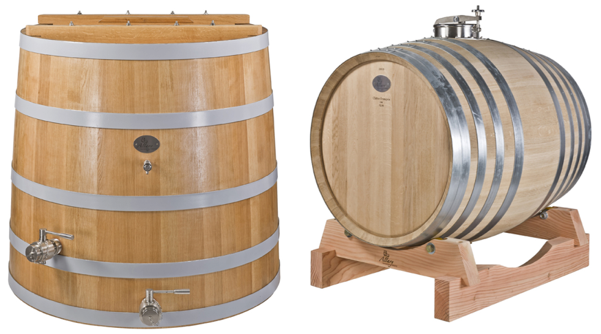 Barrel and Bulk Spirit Sales